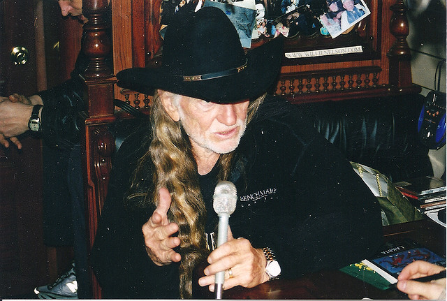 Willie Nelson Leon Russell One For The Road